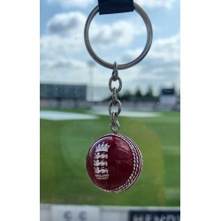 England Ball Key Ring
