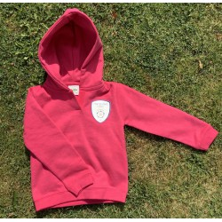 Pink Baby Soft Hoody