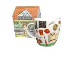 Mug & Pavillion