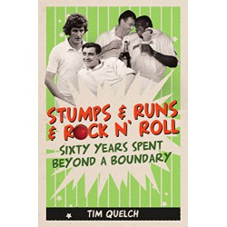 Stumps & Runs & Rock'n'Roll