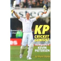 KP: Cricket Genius?
