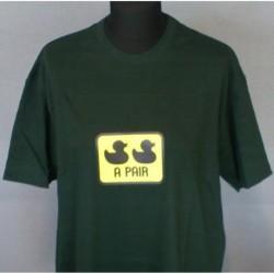 A Pair T Shirt