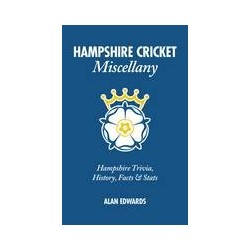 Hampshire Cricket Miscellany