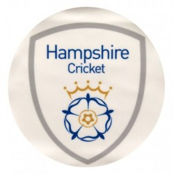 Hampshire Car Sticker