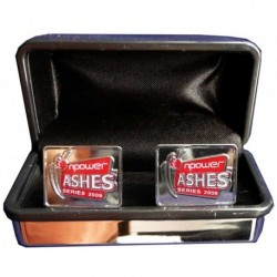 nPower Ashes 2009 Cufflinks