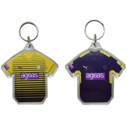 Hampshire Shirts Keyring