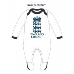 England Infants Sleep Suit