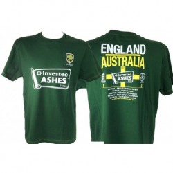 Australian Ashes T Shirt