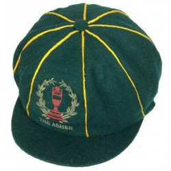 Ashes Baggy Green Cap