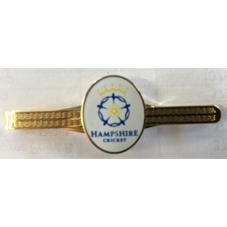 Hampshire Tie Slide