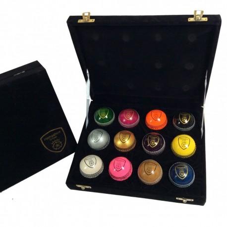 Hampshire Limited Edition Mini Ball Presentation Case