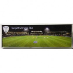Ageas Bowl Fridge Magnet (Night)