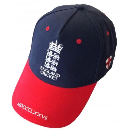 ECB Classic Cap (Navy)