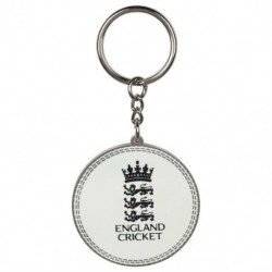 ECB Duo Ball Keyring