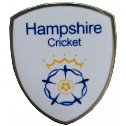 Hampshire Pin Badge