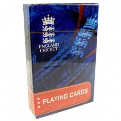 England Playing Cards