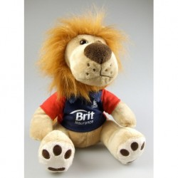 English Cricket Lion