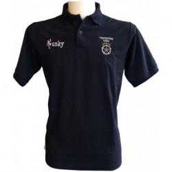 Hampshire Polo Shirt navy  (JUNIOR)