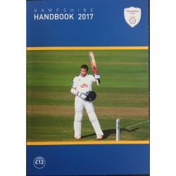 Hampshire Handbook 2017