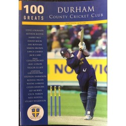 Durham: 100 Greats