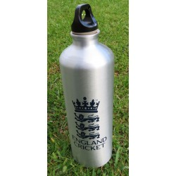 ECB Metal Water Bottle